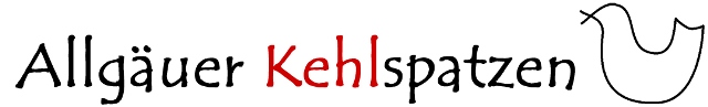 Allgäuer Kehlspatzen Logo